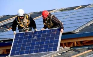 Le conseil général a attribué 11 000 aides aux particuliers s'équipant de panneaux solaires.