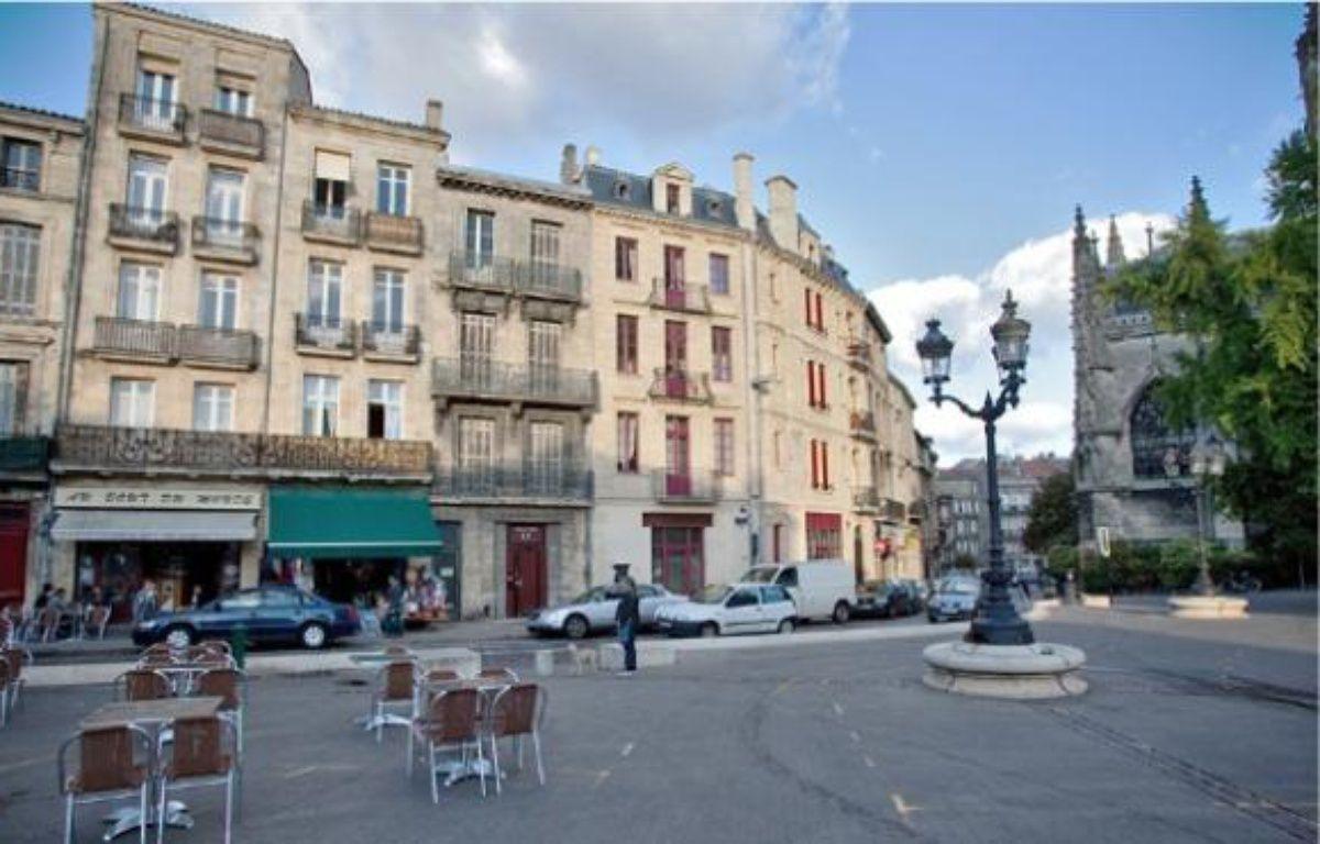 Les réhabilitations du quartier Saint-Michel, vecteurs de changements sociologiques. –  s.pouzet / 20 minutes