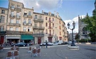 Les réhabilitations du quartier Saint-Michel, vecteurs de changements sociologiques.