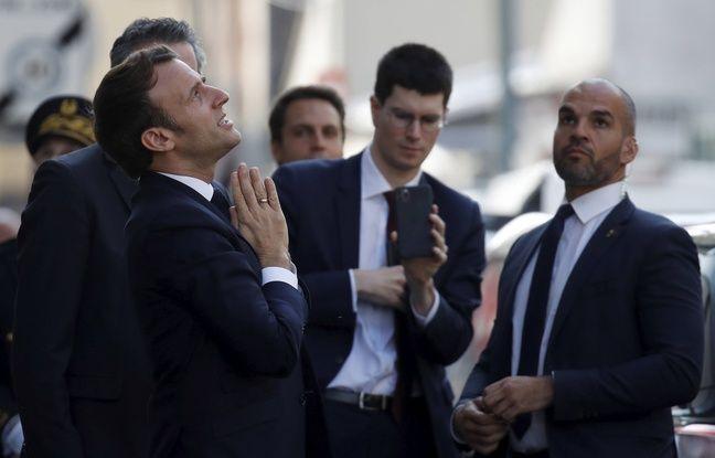 Coronavirus EN DIRECT: Le confinement prolongé au-delà du 15avril... Emmanuel Macron s'adressera aux Français lundi soir...