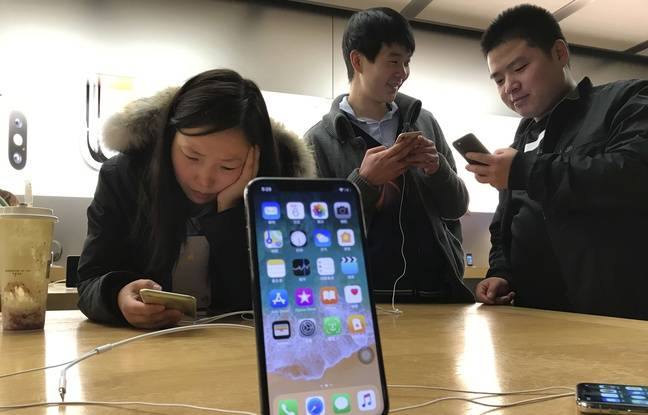 VIDEO. Apple: Clap de fin dès l'été 2018 pour l'iPhone X?