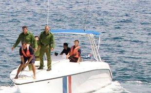 Au moins 38 migrants haïtiens sont morts et 87 ont été secourus samedi par les garde-côtes cubains après le naufrage de leur embarcation au large de Cuba, a annoncé la Défense civile (DC) cubaine.
