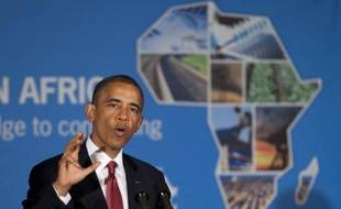 le président américain Barack Obama a appelé mardi son homologue Mohamed Morsi pour lui faire part de son inquiétude sur l'aggravation de la crise politique en Egypte