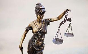 Deux hommes accusés de viol ont été acquittés par la justice italienne (illustration).