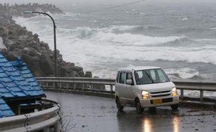 Un tsunami de faible ampleur a atteint samedi la côte nord-est du Japon, après un séisme de magnitude 7,1 dans l'océan Pacifique, mais aucun dommage ni victime n'a été recensé, y compris dans la centrale nucléaire de Fukushima, qui se trouve dans cette zone.