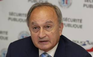 Le procureur de la République de Bthune, Philippe Peyroux