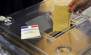 Dans l'Essonne, moins d'un électeur sur cinq s'est rendu aux urnes pour le premier tour des législatives partielles devant désigner le successeur de Manuel Valls.