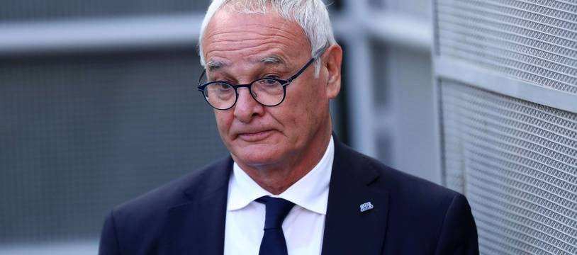 Claudio Ranieri pourrait débarquer au Losc