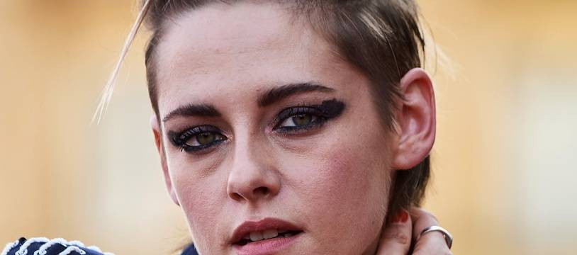 L'actrice Kristen Stewart
