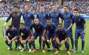 L'équipe de France devrait disputer deux matches amicaux au Brésil en juin 2013 dans le cadre d'une tournée en Amérique du Sud, a annoncé le président de la Fédération française (FFF) Noël Le Graët vendredi à l'AFP lors d'un entretien exclusif.