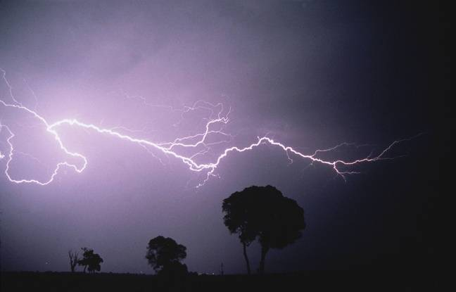 Ariège: Le département placé en alerte orange en prévision de grosses pluies