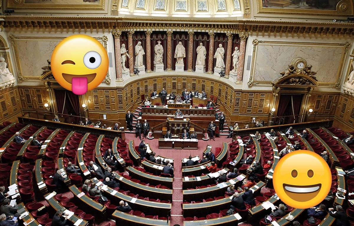 Les sénatoriales, c'est passionnant. – Montage 20 Minutes - Francois Mori/AP/SIPA