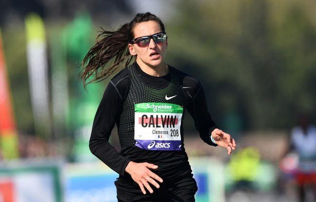 Affaire Clémence Calvin: Le Conseil d'Etat confirme la suspension provisoire de l'athlète
