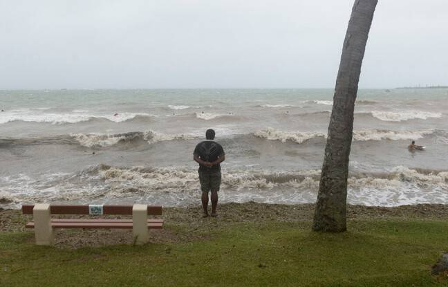 Nouvelle-Calédonie : Des dégâts matériels et un enfant blessé après le passage du cyclone Niran