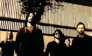 Le concert des Foo Fighters, ce soir à 22h sur la Grande Scène, est très attendu.