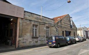 Les hangars de la rue Joséphine vont laisser place à une résidence de la Cogedim.