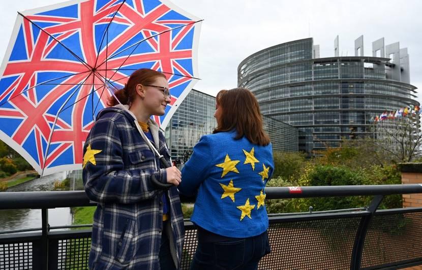 Brexit : La France réaffirme que les Britanniques doivent être « clairs »