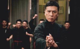 Donnie Yen dans «Ip Man 4: Le dernier combat» de Wilson Yip