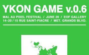 La partie parisienne est la 9e du genre.