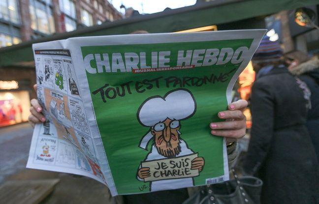 VIDEO. Attentat à «Charlie Hebdo»: Dessins, lettres d'amour ou d'insultes... Le journal veut donner ses documents aux Archives de Paris