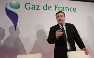 """Pour la CRE, la hausse de 5,5% en moyenne """"reflète l'évolution des coûts des matières de Gaz de France entre le 1er janvier et le 1er avril 2008""""."""