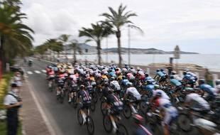C'est parti pour le Tour de France 2020