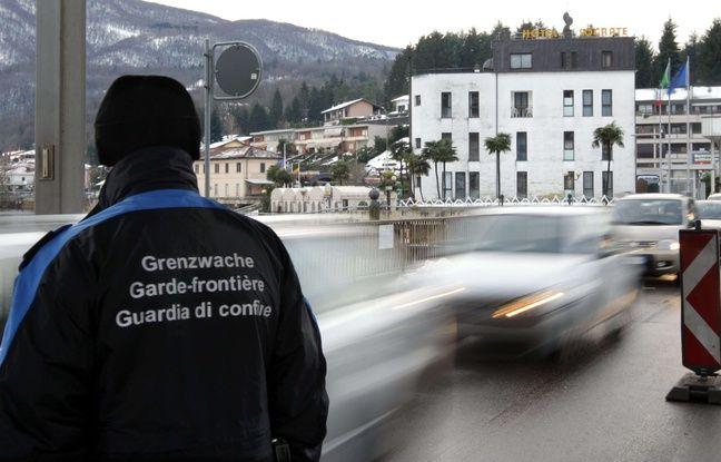 Suisse: Un garde-frontière déclaré coupable d'avoir entraîné la fausse couche d'une mère syrienne Nouvel Ordre Mondial, Nouvel Ordre Mondial Actualit�, Nouvel Ordre Mondial illuminati
