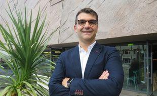 Charles Compagnon sera candidat pour les municipales à Rennes.