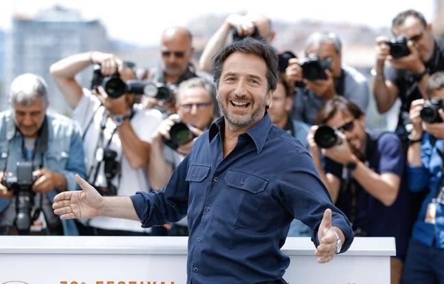 Festival de Cannes: La star Selena Gomez, l'hommage d'Angèle et le poétique Edouard Baer... Revivez la cérémonie d'ouverture