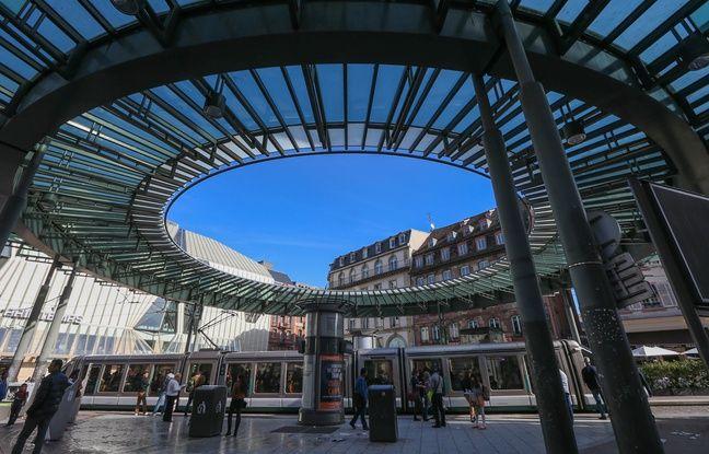 Strasbourg: Le «big bang» des valideurs du réseau de tram et bus de la CTS n'est pas encore terminé