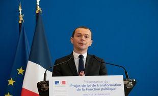 Olivier Dussopt vient de préciser les contours de la prime de précarité pour les contrats cours dans la fonction publique.