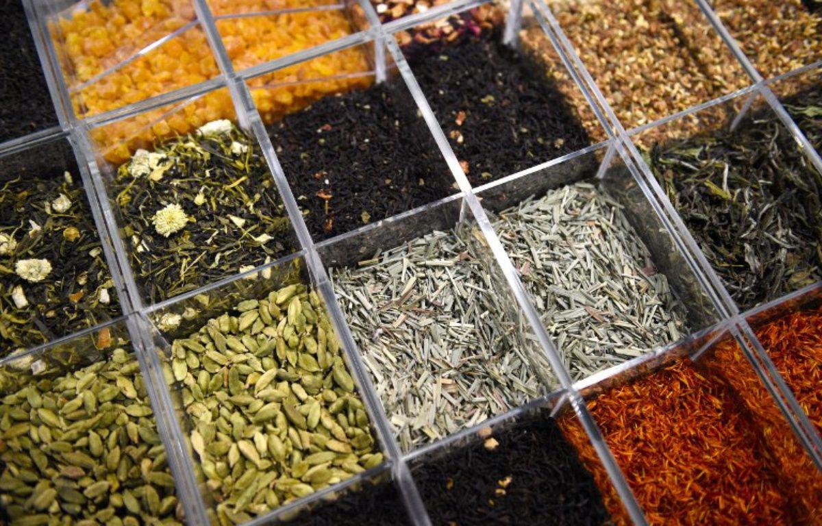 Un échantillon de graines. Illustration. – M. Bureau - AFP