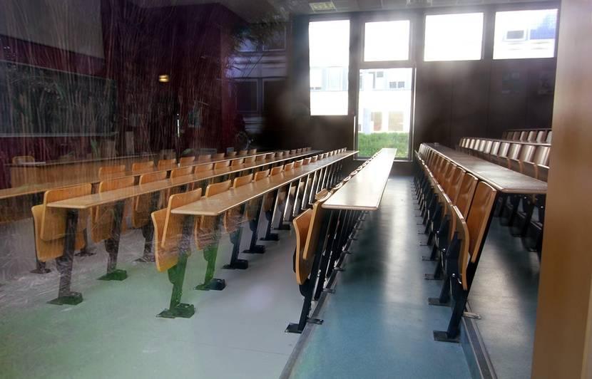 L'Université de Lille annule les examens pour environ 10.000 étudiants