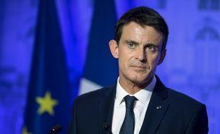 Manuel Valls ne se rendra pas à la convention nationale de la