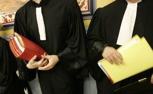 Metz: Des postes de magistrats supprimés, le tribunal annule plusieurs audiences (Illustration).