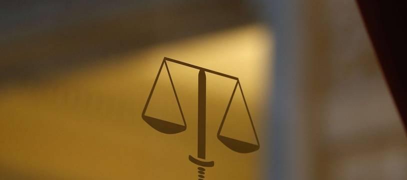 Une balance, symbole de la justice (photo d'illustration).