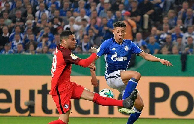 FC Nantes: Au FCN, Amine Harit estime qu'il avait «l'image d'un petit con»