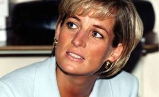 Lady Di est morte dans un accident de voiture le 31 août 1997 à Paris.