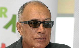 L'iranien A. Kiarostami. (Archives)