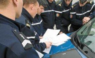 Douze gardes ont été effectuées dans le cadre de l'enquête sur le meurtre de Patricia Bouchon.
