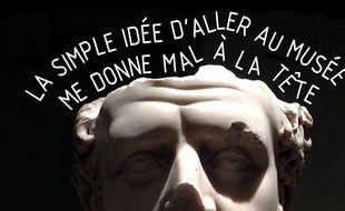 """L'appel aux """"muséophobiques"""" du musée Saint-Raymond"""