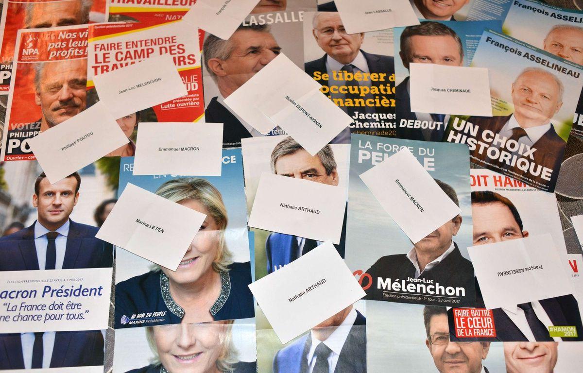 Quelle est l'influence du couple dans le choix électoral ? – ALLILI/SIPA