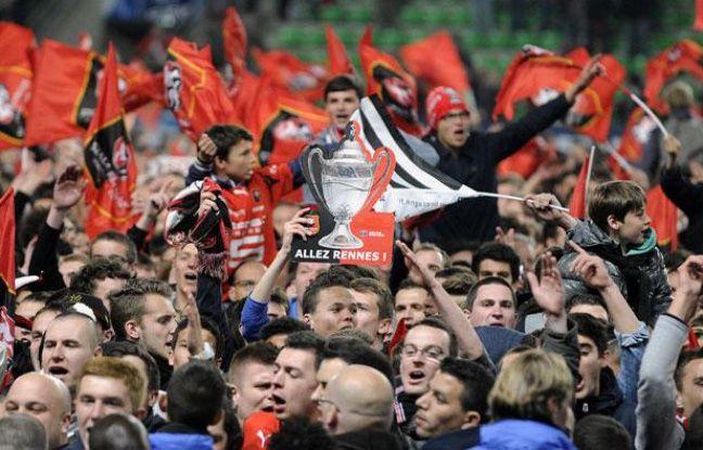 Stade Rennais: La billetterie pour la finale ouvre ce jeudi pour les abonnés