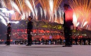 """Certains avaient espéré que les XXIXe Olympiades seraient le """"catalyseur"""" d'une ouverture du régime. Rien ne permet pour l'instant de l'affirmer. Bien au contraire."""