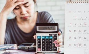 En cas de perte de revenus, contactez au plus vite votre banque pour éviter des incidents bancaires.