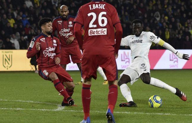 FC Nantes-Bordeaux: Sala aurait été comblé par l'hommage, beaucoup moins par le derby