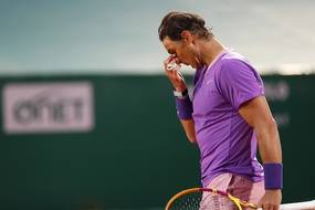 Monte-Carlo: Rafael Nadal éliminé par Andrey Rublev en quarts de finale