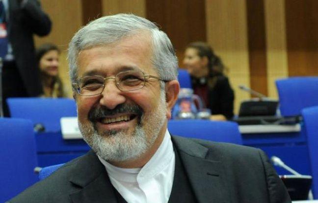 L'Iran a rejeté mardi les critiques des Etats-Unis et de pays européens ayant qualifié de provocation l'annonce de l'enrichissement d'uranium dans le nouveau site de Fordo, estimant que leurs motivations étaient politiques.