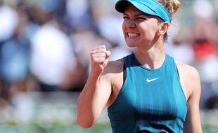 Ca commence à devenir une habitude, Simona Halep est en finale de Roland-Garros