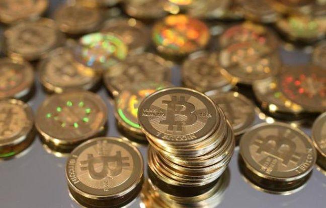 Bitcoins: Bercy rappelle aux investisseurs que les plus-values sont taxées